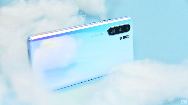 2019年最新国产手机颜值排行榜