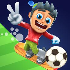 滑雪大冒险2iPhone版下载 v1.6.1 苹果版