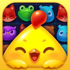 开心消消乐iPhone版下载 v1.74 苹果版