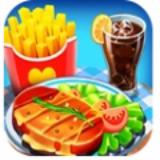 明星厨师狂热手游下载 v1.1 最新版