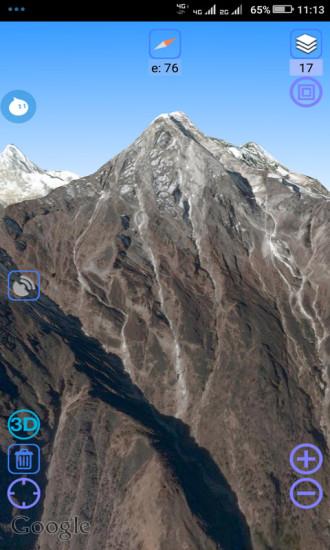 奥维互动地图安卓版下载
