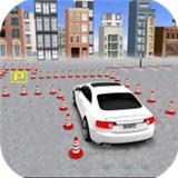 极速模拟停车手游下载 v1.1 最新版