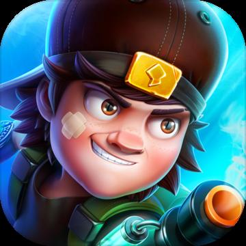 幽灵塔防2020手机游戏下载 v1.0 官方版