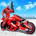 未来摩托机器人手游下载 v1.0 最新版