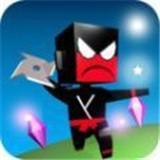 忍者生存逃杀手游安卓版下载 v0.1 最新版