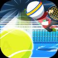 超能网球手游安卓版下载 v1.0 最新版