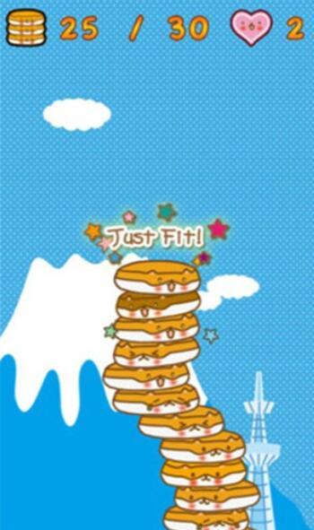 可爱的煎饼安卓版下载