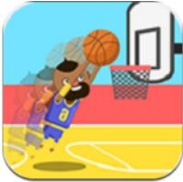 搞笑篮球大师游戏安卓版下载 v1.0 最新版
