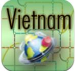 越南地图app中文版下载v3.0最新版