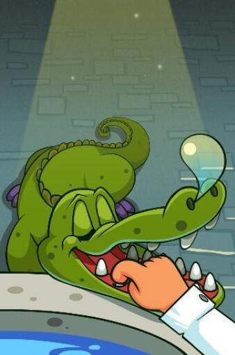 愤怒的鳄鱼游戏下载