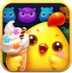 开心消消乐游戏安卓版下载v1.77最新版