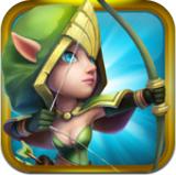 城堡争霸游戏安卓版下载v1.7.31最新版