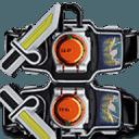 假面骑士铠武腰带模拟器安卓版下载最新版v1.0
